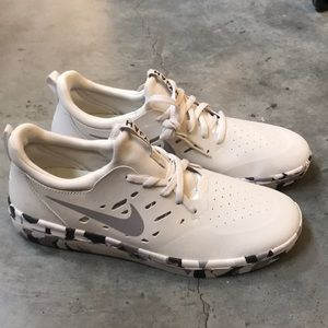 Nike SB Nyjah White/Camo